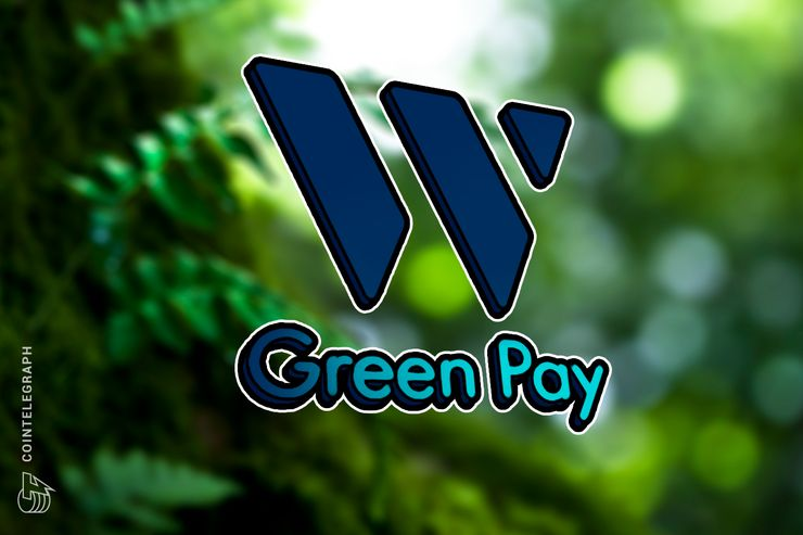 Korea's Government-backed HOOXI Campaign Issues W Green Pay (WGP), First Blockchain Enabled Reward System For GHG Reduction by Individuals