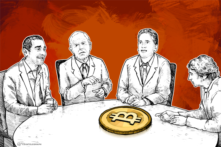 While Price Falters, Bitcoin's Institutional Acceptance Grows