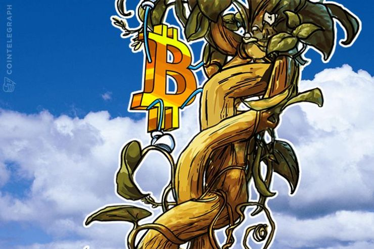 Rising Bitcoin Price Yields Greater Stability: Opinion