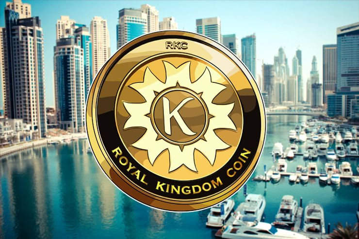 Dubai Based Start up Launches ICO to Develop Applications Based on Blockchain Technology
