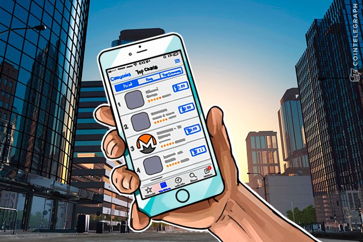 Jaxx Announces Inclusion of Monero Across 9 Platforms, Including Picky App Store