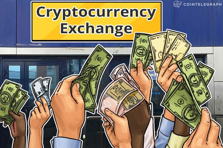 Major Japanese Chat App LINE To Open Crypto Exchange For Its 200 Mln Monthly Users
