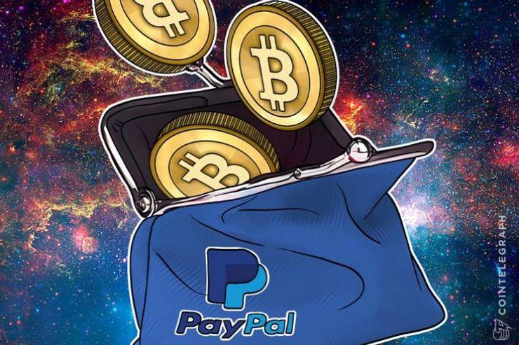 Ex-COO do PayPal: Bitcoin e Criptos Cumprindo Nossa Visão Original