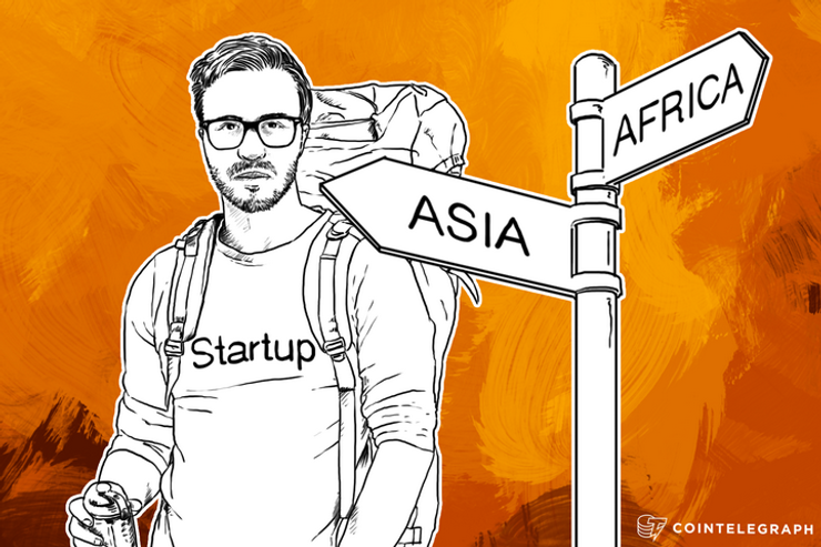 Report: FinTech's Future Is in Asia & Africa, Europe Is 'at the Bottom of the Heap'