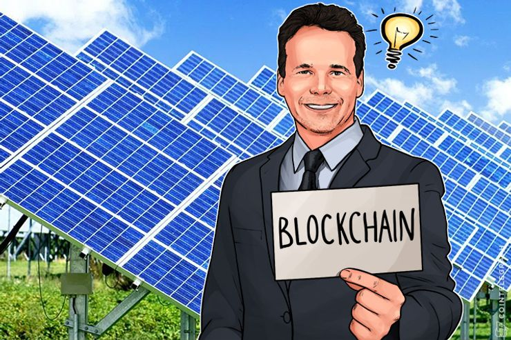 """Germany Will Use Blockchain to Avoid """"Traffic Jams"""" On Power Grids"""