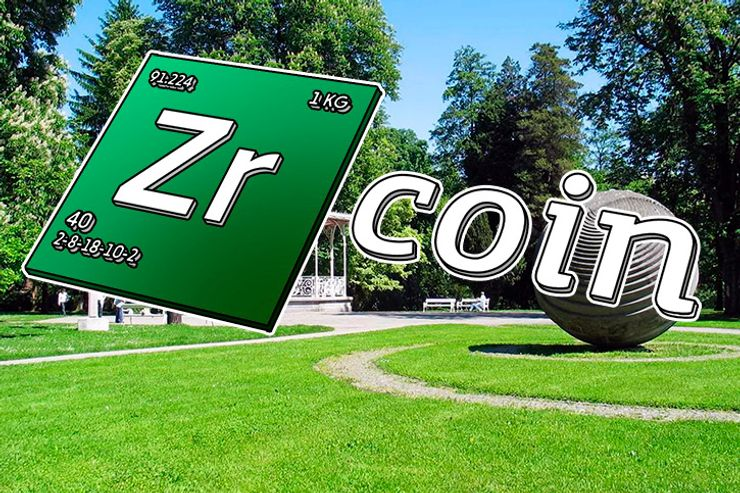 ZrCoin Crowdfunds First Ever Commodities Option On The Blockchain