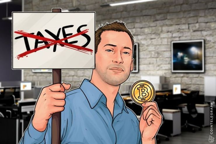 Wyoming Introduces New Bill To Exempt Crypto From Property Taxation