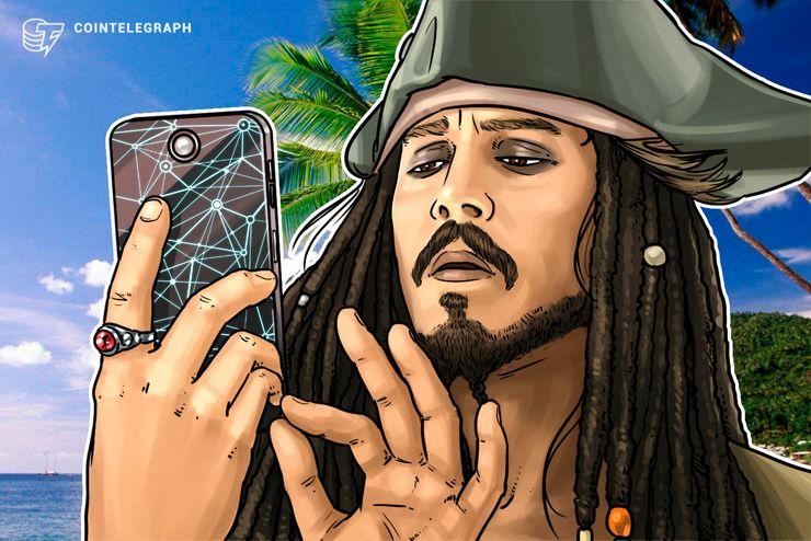 Exodus Phone da HTC terá suporte para carteira de criptomoeda, CryptoKitties, ao invés de blockchain nativo