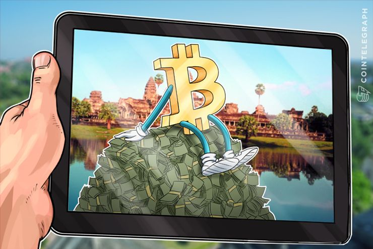 Southeast Asia's Prominent Bitcoin Remittance App Raises $5 Mln