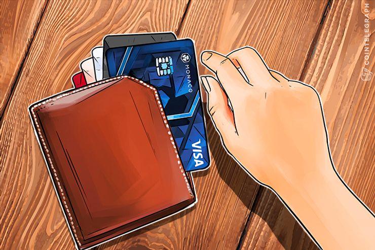 Residentes de Cingapura clamam por cartões de Bitcoin apoiados pela Visa