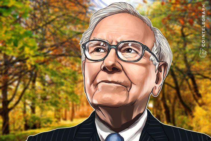 """""""Orakel von Omaha"""" behauptet: Bitcoin kaufen ist kein Investment"""