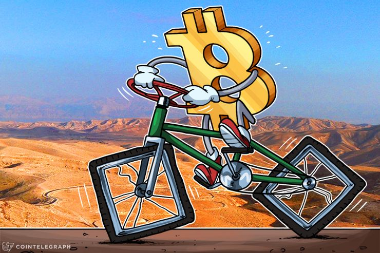 Palestine Considers Launching Its Own Bitcoin, But Why Reinventing Wheel?