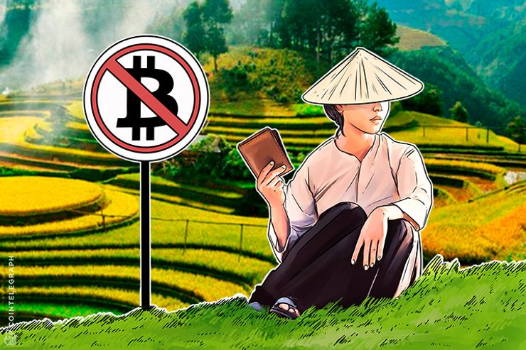 Vietnam Bans Bitcoin Payments, Global Markets Unfazed