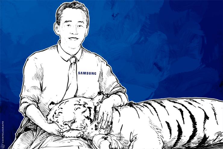Samsung Electronics President and CSO Young Sohn Joins BitFury's Strategic Advisory Board