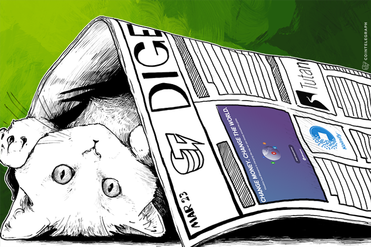 MAR 23 DIGEST: Bitcoin Set to Conquer Everest, 50th BTC Obituary Recorded