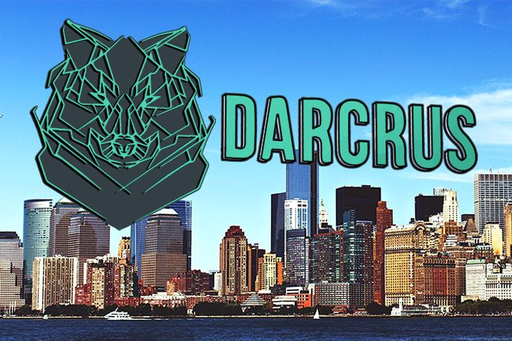 Darcrus to Release Prototype During the Crowdfunding Campaign
