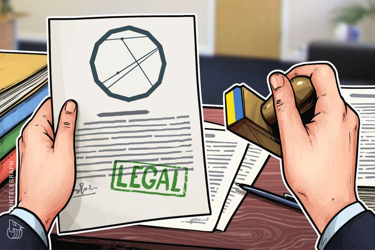 Ukraine To Legalize Cryptocurrencies, Invites Citizens To Comment On Proposed Regulations