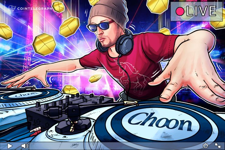 Blockchain Music Streaming Service To Increase the Amount Musicians Earn for Their Work