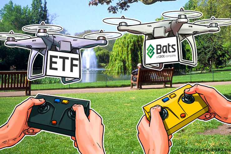 BATS Objects to Bitcoin ETF Ruling, Plans to Appeal Decision