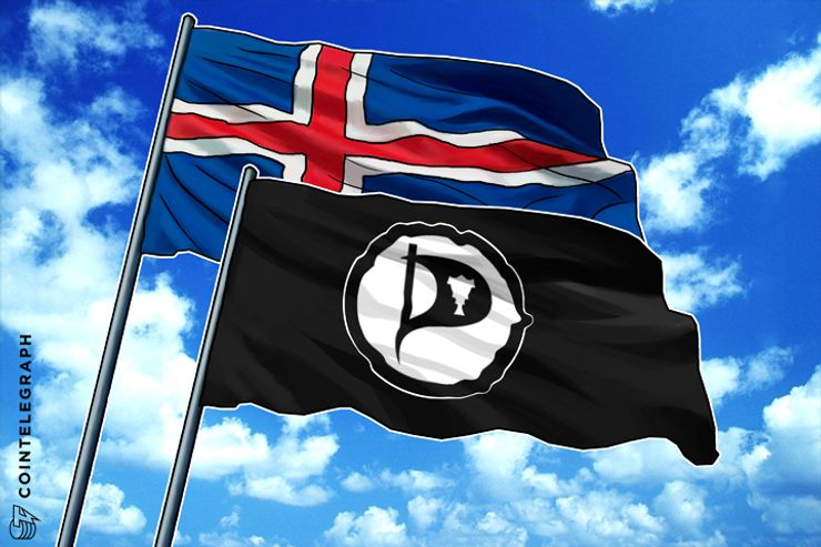 Iceland's Pirate Party Declares Privacy Dead, Forms a Government