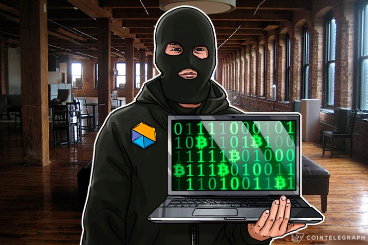 """We Are Hackers Ourselves"": What Bitcoin Startups Can Learn From Glass Hunt Hack"