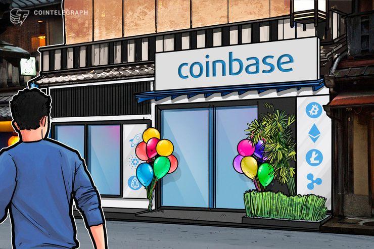 Entrar no mercado japonês não será fácil para a Coinbase