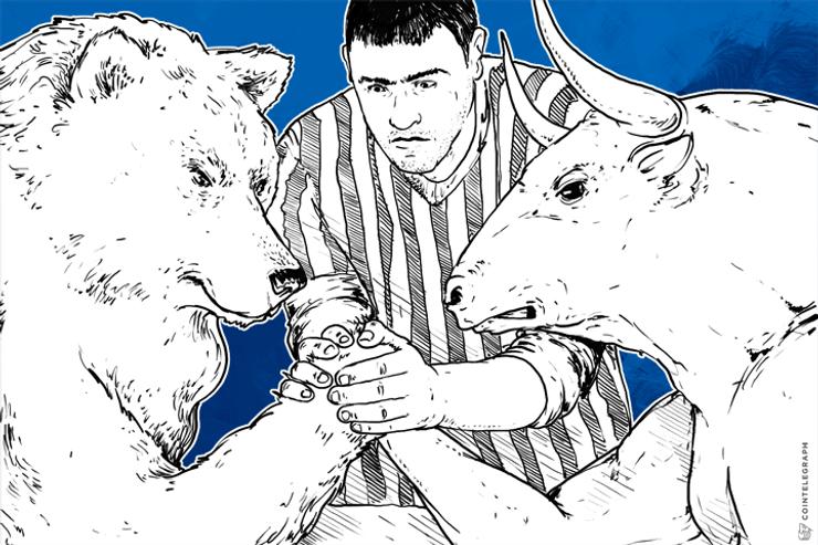 Bitcoin Analysis: Week of Nov 16 (Arbitrage)