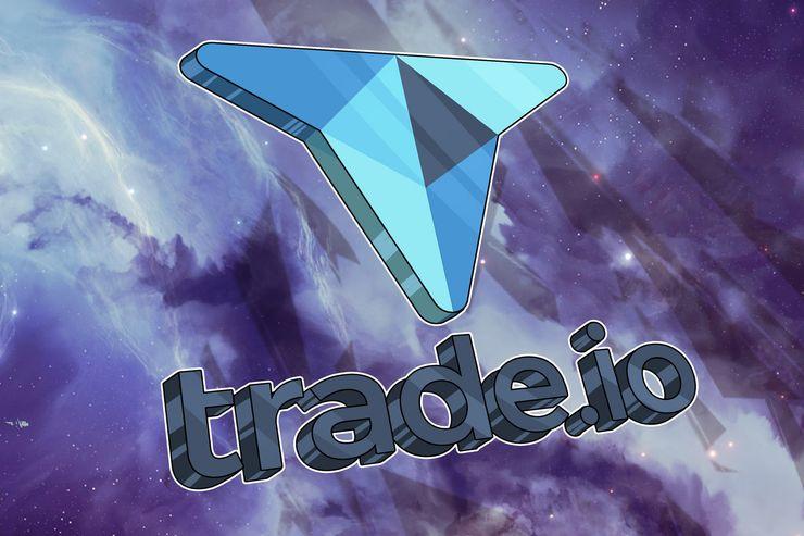 Trade.io Media Advisory: Bloomberg Hosts 'The Future of Cryptocurrencies'