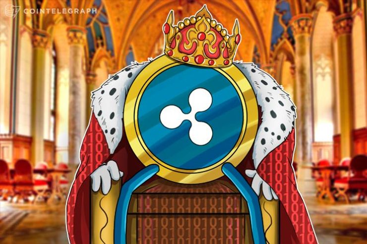 Ripple Breaks $2 and Keeps Pushing in Week-Long Bull Run