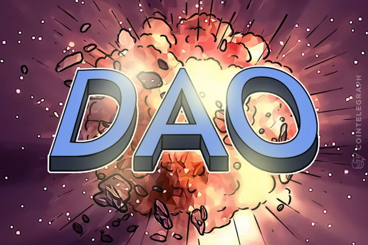What Exactly Is the DAO Which Shook the World? Part 1: Benefits