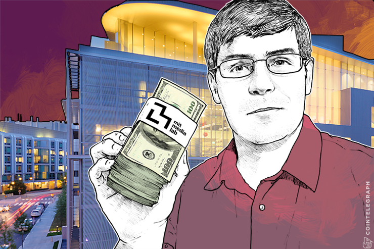 MIT to Take Over Funding of Three Bitcoin Core Developers