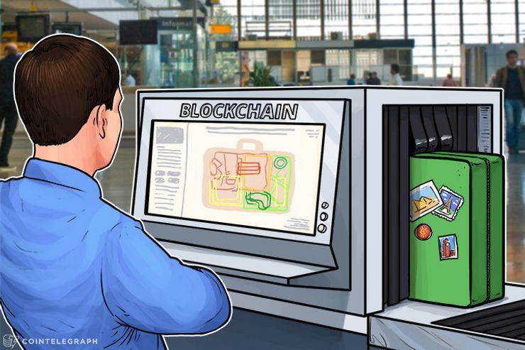 Por que companhias de consumidoras de bens adotam o Blockchain para monitorar cadeias de suprimentos