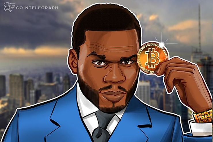 Rapper 50 Cent Denies He Is Bitcoin Millionaire At Bankruptcy Court