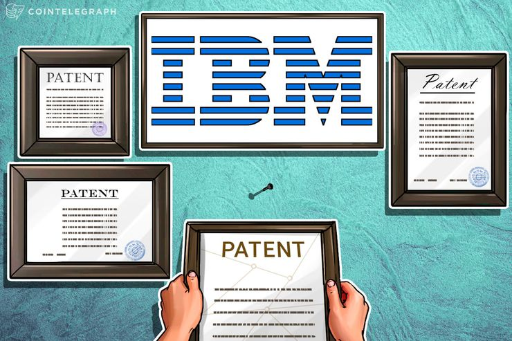 IBM registra un brevetto per un protocollo Proof-of-Work pensato per dispositivi IoT