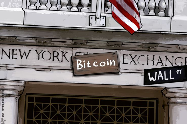 Wall Street Can No Longer Dismiss Bitcoin, Demand is Too High