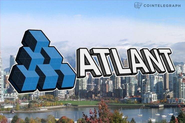 Atlant Decentralized Exchange, Atlant Wallet and PTO Smart Contracts