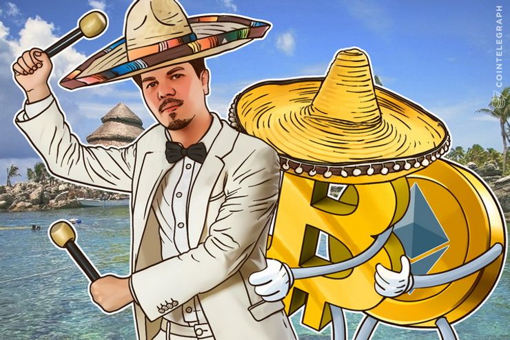 Mexican Cryptocurrency Exchange Bitso Adds Ethereum Market