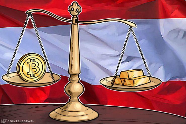 Österreich will Kryptowährungen ähnlich wie Gold regulieren