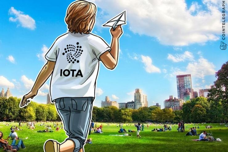 Blockchain in Energy Sector: IOTA to Offer Decentralization, Scalability, No Transaction Fees