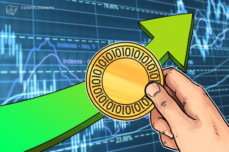Crypto Markets Edge Back Into The Green After Mid-Week Correction