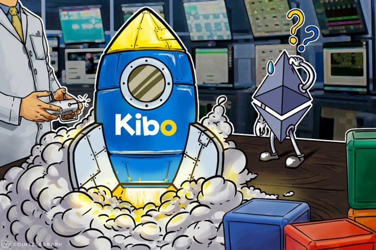 Blockchain-based Kibo Lotto Thanks Token Holders by Distributing $13 Mln