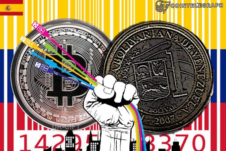 Analizamos la legalidad del Bitcoin en Venezuela