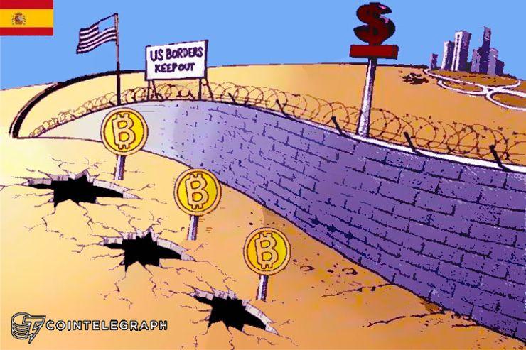 Trump impulsa el bitcoin en México