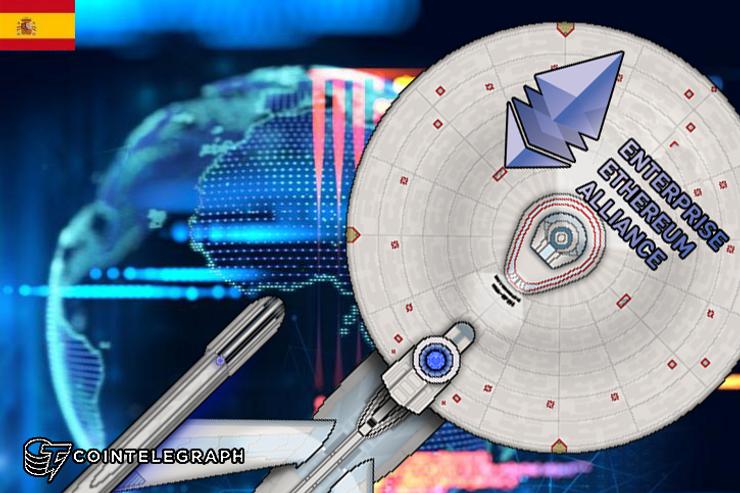 Ethereum Alliance ya es el consorcio Blockchain más grande del mundo