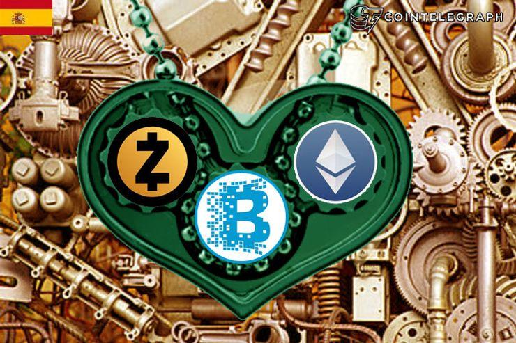 Zcash y Ethereum: dos ecosistemas que pueden evolucionar de forma conjunta