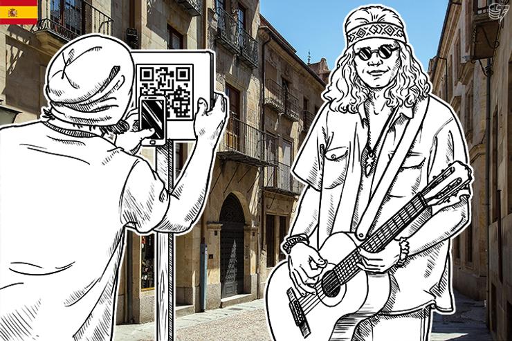 ¡A Bitcoin le gusta el Rock and Roll!