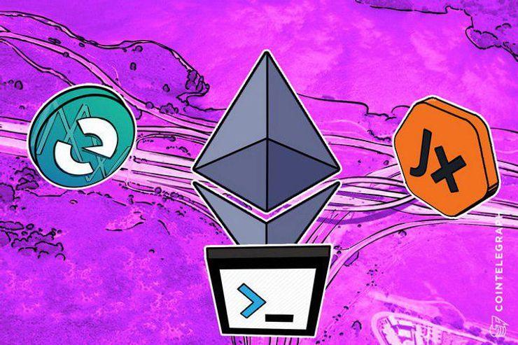 Las Mejores Wallets Ethereum