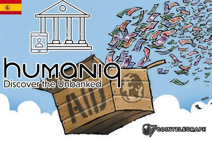 Humaniq: llevando las criptomonedas al sector social