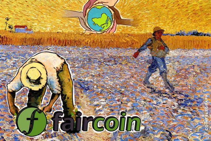 FairCoin 2: la moneda PoC cooperativa