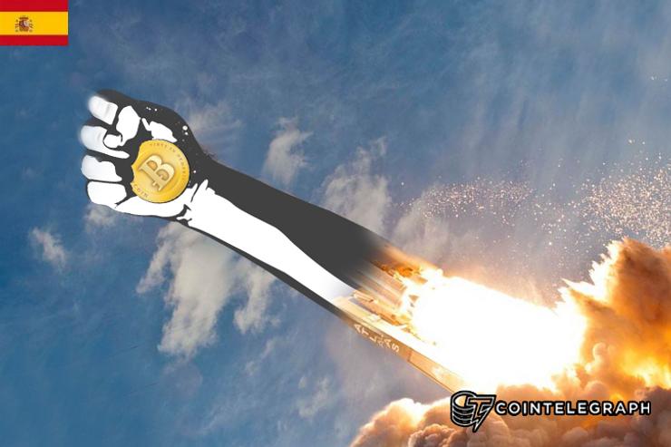 Bitcoin en los mercados financieros ¿el nuevo activo estrella?